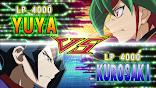 Yu-Gi-Oh! Arc-V Episode 145 Subtitle Indonesia